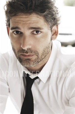Eric Bana ugh just marry me. <3