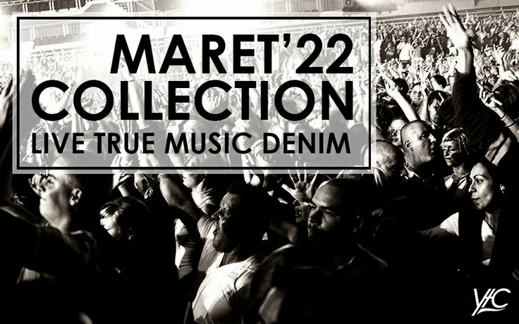 MARET'22 COLLECTION