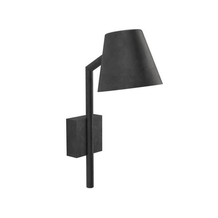 prkw parker wall light