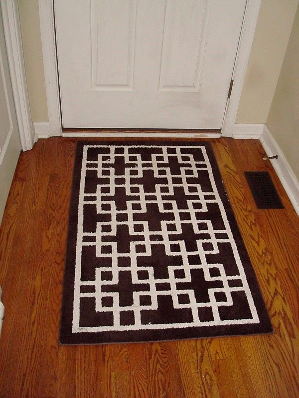 1000 ideas about entryway rug on pinterest entryway for Foyer rugs decorating