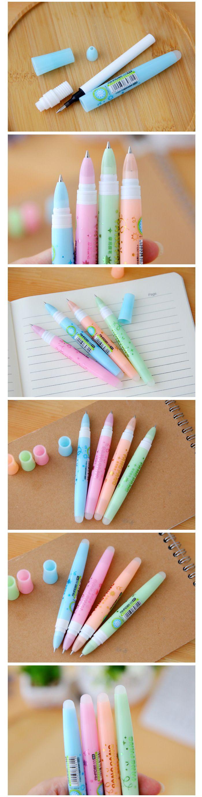 68,20 руб. / шт. Письменные принадлежности > Гелевые ручки