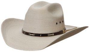 Cavender's® Pressed Palm Children's Cowboy Hat | Cavender's