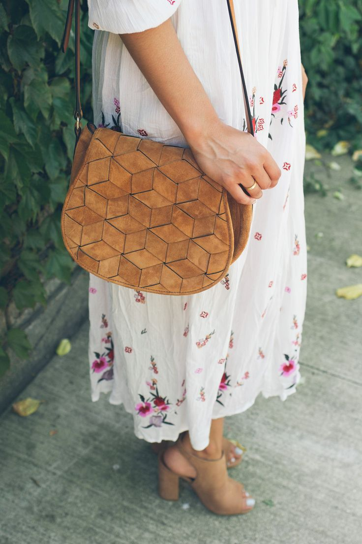 The Boho Dress That's Perfect For Every Shape