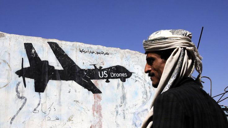 Operation gegen Al-Kaida im Jemen: US-Militär räumt zivile Opfer ein