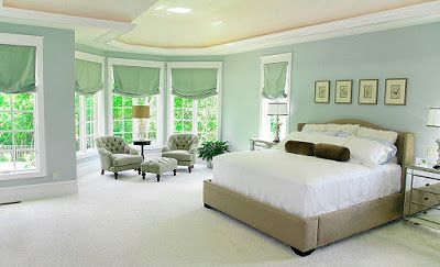 Bon Best Green Paint Color For Bedroom | Dream Home Ideas