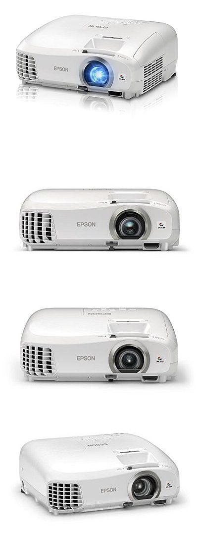 Home Theater Projectors: Epson Home Cinema 2040 Hd Projector, 1080P 3D 3Lcd Home Theater Projector -> BUY IT NOW ONLY: $728.76 on eBay!