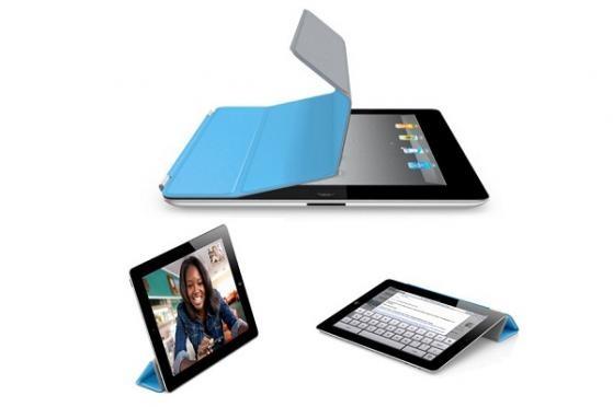 Med Dagens Deal kan du beskytte din iPad med stil! SPAR 50% på dette populære magnetisk iPad Smart Cover, der også kan benyttes som stander. Coveret er kompatibelt med iPad 2, 3 og 4 og kan fås i 8 flotte farver. Få et farvestrålende iPad Smart Cover for kun 122,- inkl. levering! Kan købes her: http://dealhunter.dk/produkt/magnetisk-ipad-smart-cover-for-kun-122-inkl-levering.html