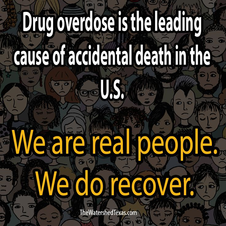 According to the CDC, drug overdose is now the leading cause of accidental death in the United States. #drugs #overdose #addiction #recovery #realpeople #America #sobriety #health #wealth #motivation