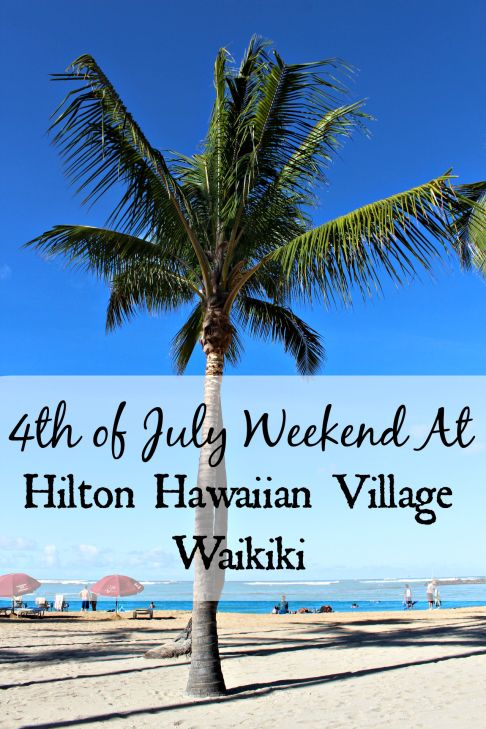 july 4th weekend getaways