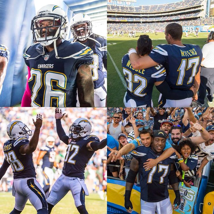 San Diego Chargers Fan: 100 Best San Diego Chargers Players Images On Pinterest
