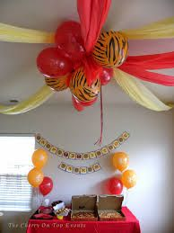 daniel tiger party supplies - Google Search