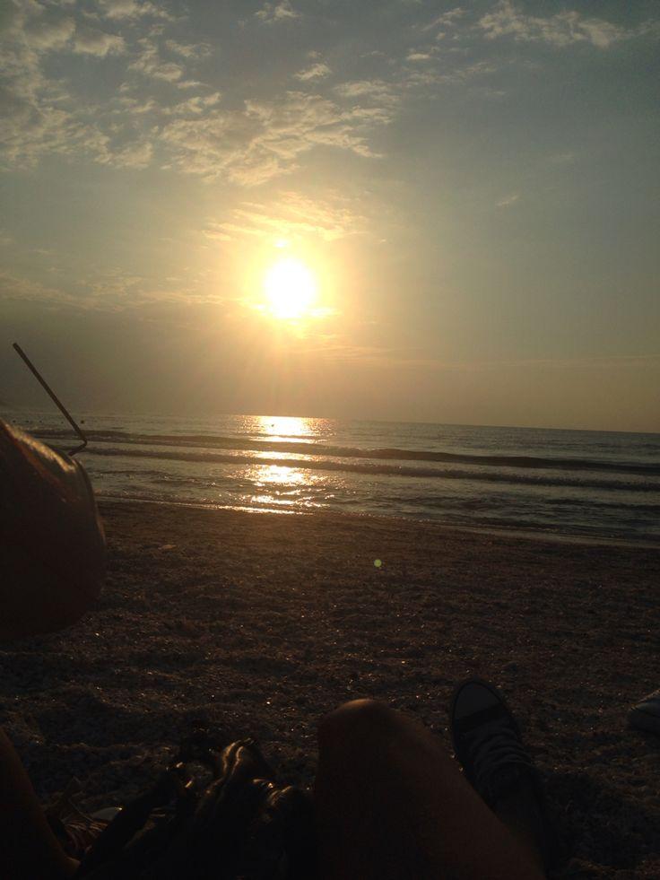 Sunrise.Mamaia☀️