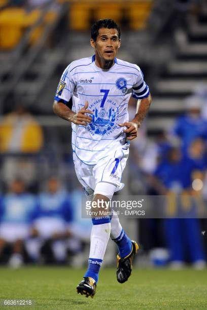 Ramon Sanchez El Salvador