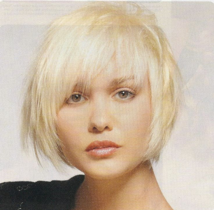 Sassy Cropped Bob Bobs Pinterest Bobs Style And