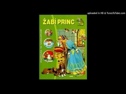 Audio rozprávka o žabiakovi, ktorý pomohol princeznej vytiahnuť zo studničky jej obľúbenú loptičku. Vypočujte si rozprávku Žabí princ online…