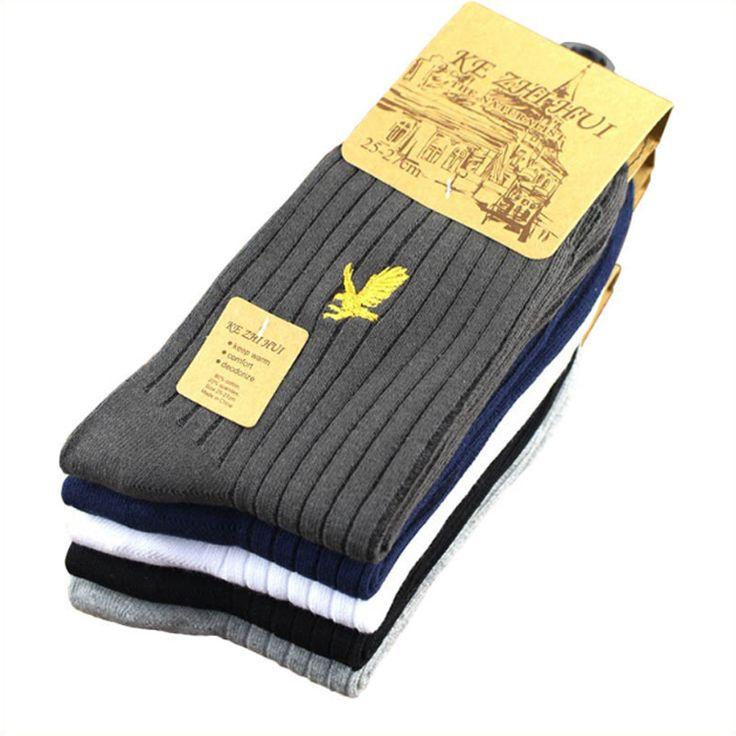 5 Pairs Of Socks For Men //Price: $16.95 & FREE Shipping //     #Fashion