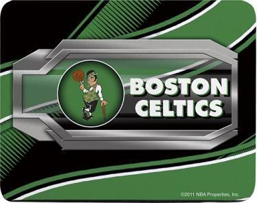 Memory Company - Boston Celtics Mouse Pad