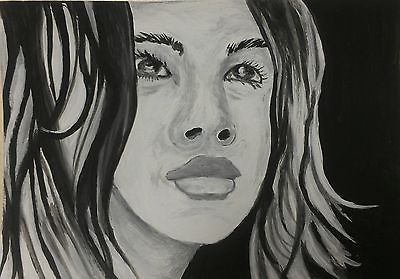 NFAC-ACEO-Black-and-White-Portrait