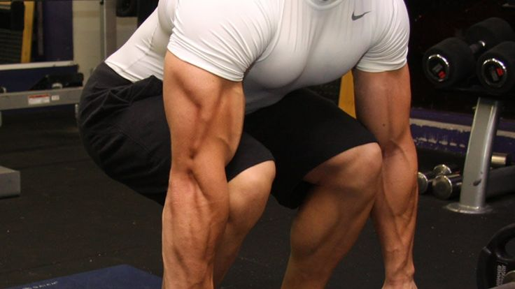 """Tri-Hard with a Vengeance"" - Tricep Workout"
