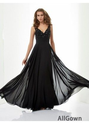 a3c2b92d5f72 AllGown Long Prom Evening Dress T801524707333 | Clothing in 2019 ...