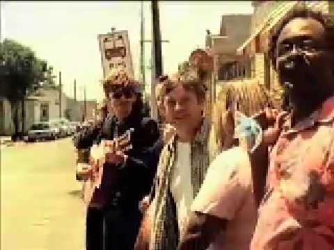 Old Crow Medicine Show - I Hear Them All [Official Music Video]  Poignant, beautiful and powerful-  To me it is both a tribute and a eulogy to New Orleans, post-Katrina.
