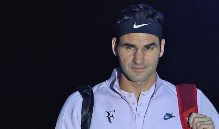 Roger Federer: Tennis chief reveals Swiss star could force changes to ATP schedule