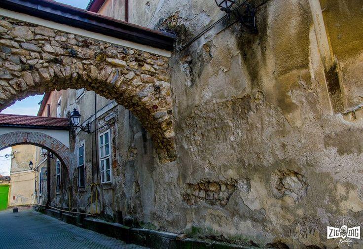 """""""În 1446, anul în care devine guvernator al Ungariei, Iancu de Hunedoara începe construcția unei case pentru soția sa, Elisabeta. Casa urma să facă parte din castelul medieval din Baia Mare. Cu aproximativ 45 de ani mai târziu, construcția este finalizată de fiul acestuia Matei Corvine, care devine rege al Ungariei. """"  Continuarea poveștii o găsești pe: http://zigzagprinromania.com/iancu-de-hunedoara/"""