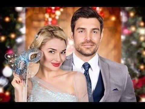 A Cinderella Christmas 2017 - Christmas Comedy Movies New 2017 - YouTube
