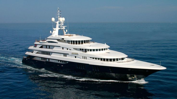 Reverie | Benetti Yachts - Seatech Marine Products / Daily Watermakers