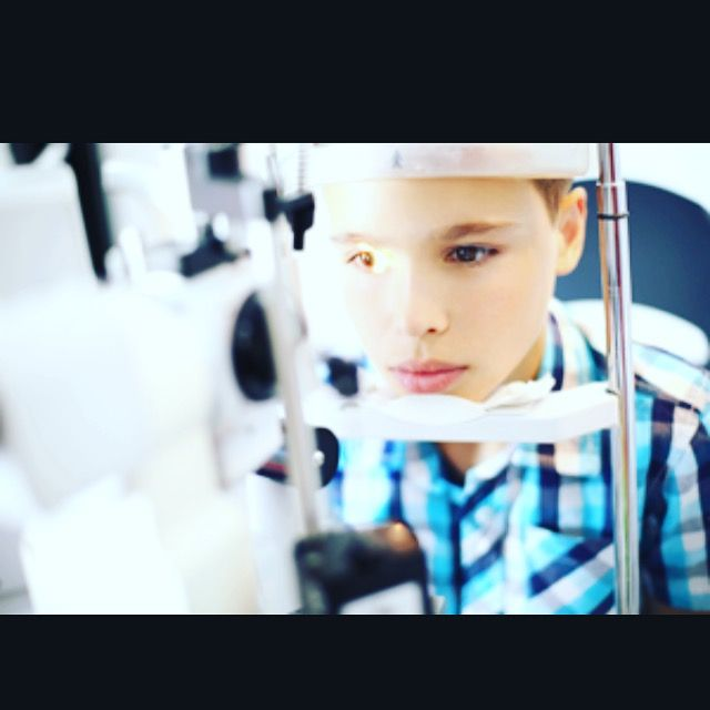 Is your #child complaining about dry, #itchy #eyes? Surprisingly, it could be dry eye syndrome, a condition that used to be associated with older age but has been found more and more in younger #children. #PrateEye