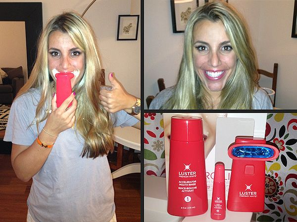 Best At Home Teeth Whitening, Editor Tested At Home Teeth Whiteners – Style News - StyleWatch - People.com