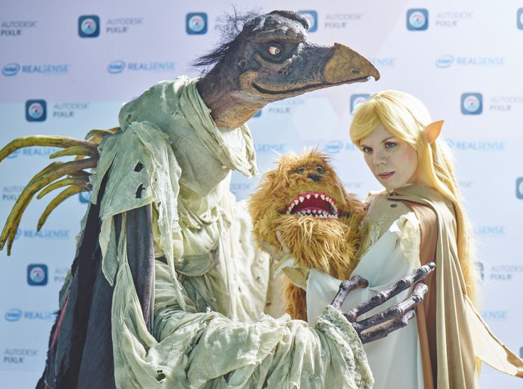 10 Best Cosplay at ECCC Seattle: Our Favorites from Thursday and Friday — We're fortunate to be capturing some the best cosplayers at Seattle Comic Con this week. If you've followed Pixlr long enough you know we started ...
