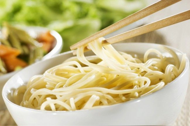 3 Simple (and Delicious!) Ways to Serve Shirataki Noodles