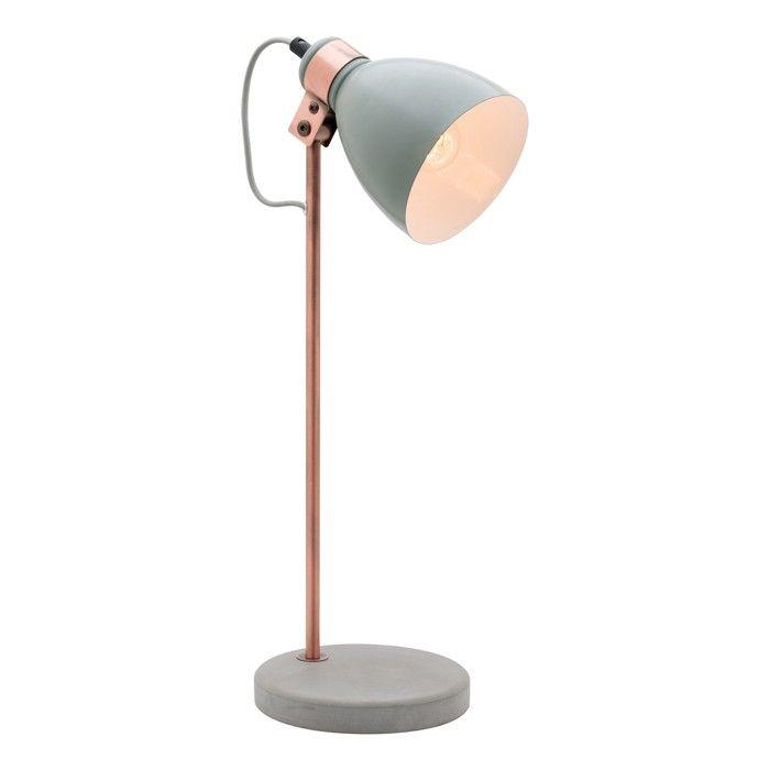 Buy Mercator - Orlando Table Lamp | Ozlighting