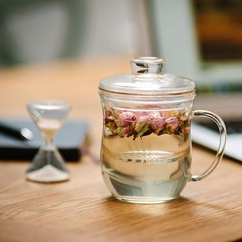 JING Tea Timer. The new JING Tea Timer helps you make fantastic tea every time; tease out the fantastic flavours masterfully captured in the leaf in just three minutes.