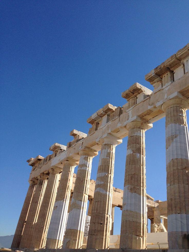 Partenon de Atenas