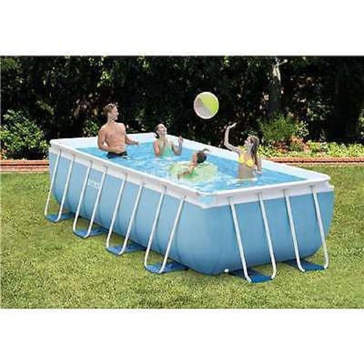 best 25 square above ground pool ideas on pinterest oval above ground pools cheap above ground pool and deck ideas around above ground pools - Square Above Ground Pool