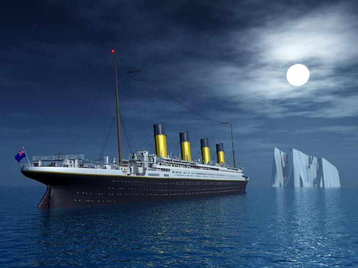 #Vendido por 88 mil dólares el #ÚltimoMenú de los #Pasajeros del #Titanic, detalles #TNxDE - http://a.tunx.co/Dx69E