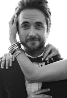 "Justin Chatwin Picture ""Steve"" in Shameless unfh"