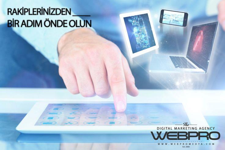 #Sektörel #ticari iş #yazılımları ile iş gücünüzü azaltarak daha verimli çalışma ortamları yaratın. Detaylı bilgi için www.webpromedya.com'u ziyaret edebilirsiniz.