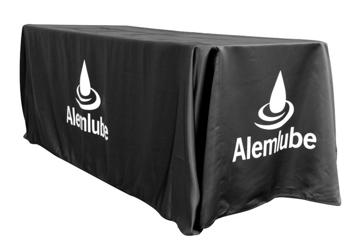 The silky, sleek look of the satin black table throw looks simply divine! Simple and effective advertising is all you need to stand out in the crowd at your venue! Find out how at www.staroutdoor.com.au