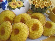 saboragalletas: Galletas de naranja