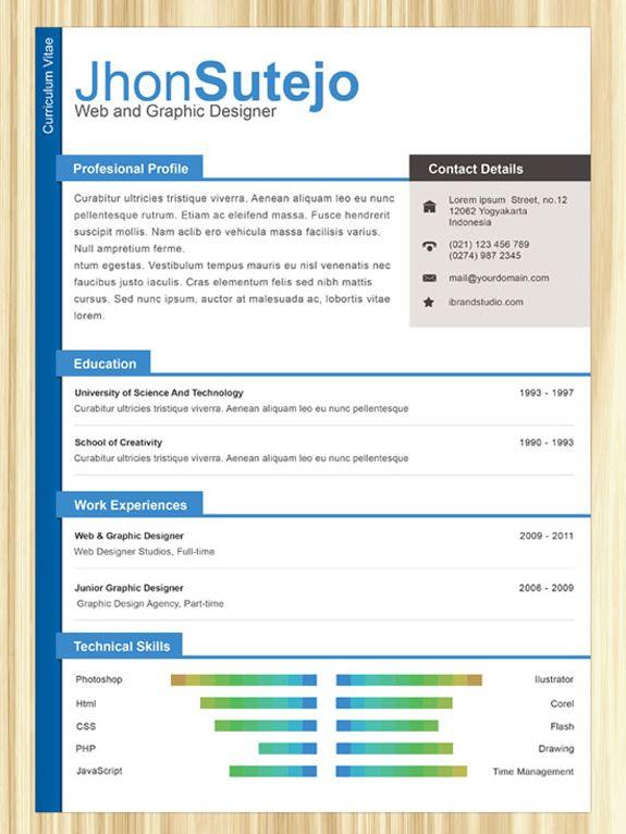 Free Online Resumes Templates Free Resume Templates Online Resume - free online resume templates for word