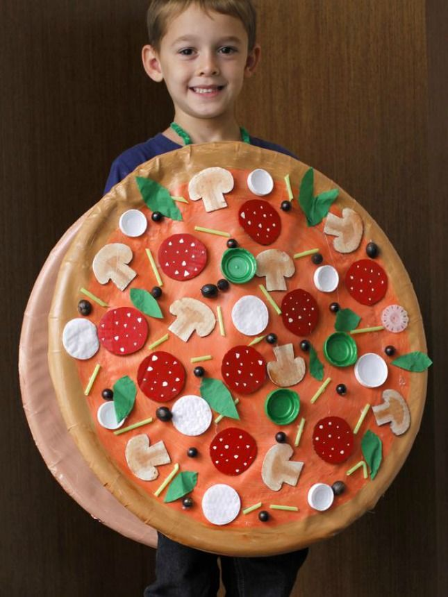 The 25 best food costumes ideas on pinterest for Easy homemade costume ideas for kids