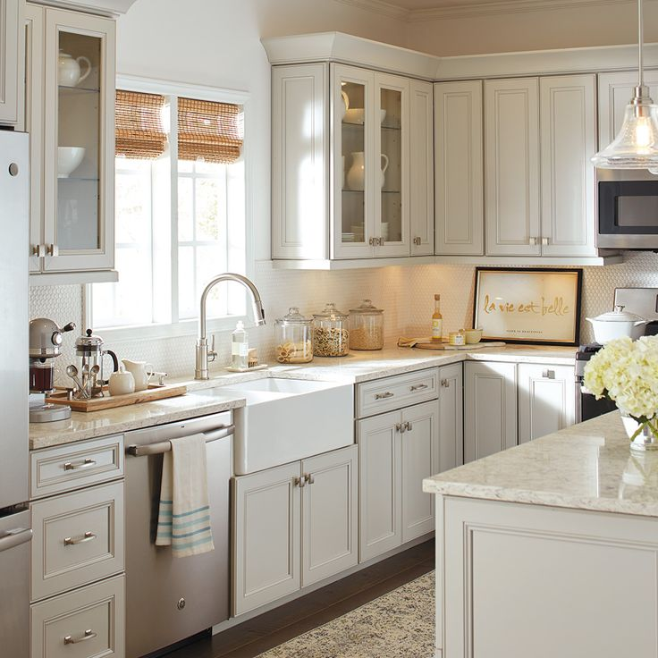 Low Cost Kitchen Updates: Low Cost Updates For Your Kitchen With This Home Depot