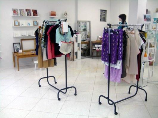 Room For Chance -Pop Up Shop, Piia Myller Design & Kaika,, Joensuu Finland