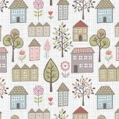 Lewis & Irene - Town & Country Houses Natural