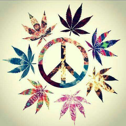 Sometimes I feel the world would be a much better place if everyone would smoke some every once and a while! #realtalk
