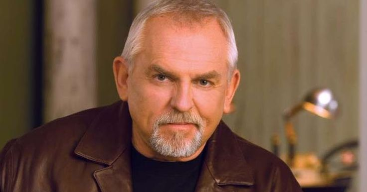 The Wisdom of John Ratzenberger