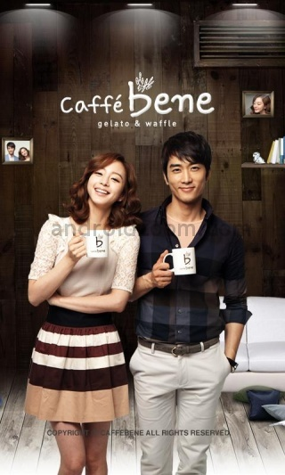 1000+ images about Song Seung-Hun & Kim Tae-Hee on ...
